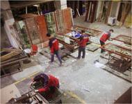 重庆铝合金门窗厂