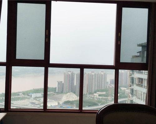 江津铝合金推拉窗